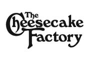 logo cheesecake factory