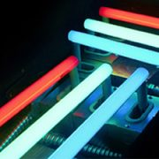image cold cathode, neon
